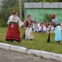село Кордишів