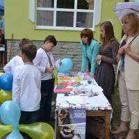 День захисту дітей 01.06.2016