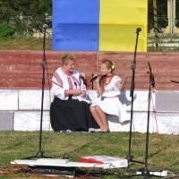Урочистий концерт до Дня Незалежності України