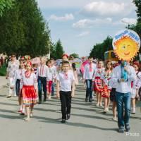 День захисту дітей 2017