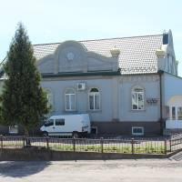м. Шумськ, Церква християн віри євангельської