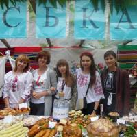 XII Міжобласний мистецько-краєзнавчий фестиваль «Братина»