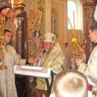 Освячення престолу_1308