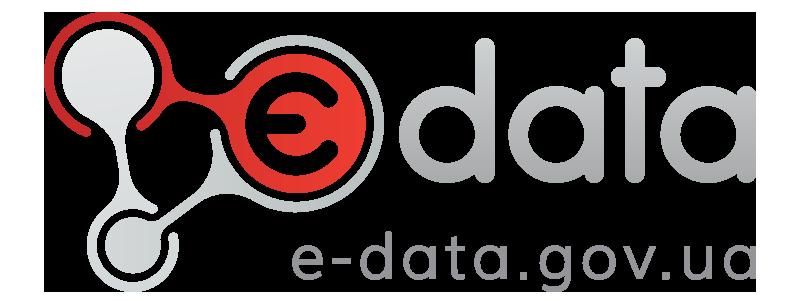 Посилання на портал E-DATA