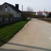 Вулиця в с.Конопківка (2)