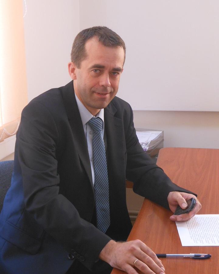 Мирончук Віктор Павлович