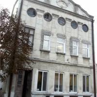 Бет-Ам  – єврейський народний дім в 1939 році - сьогодні житловий будинок