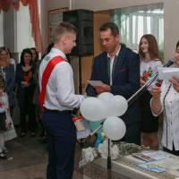 """Скала-Подільський НВК  """"ЗНЗ І-ІІІ ступенів-ДНЗ"""""""