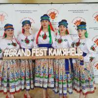 «GrandFest» Камянець-Подільський