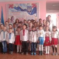 Турильченський НВК