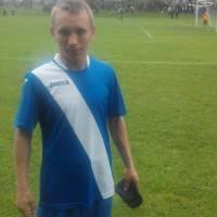 № 11 Іван Плосконос - лідер нашої команди