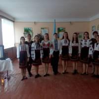Іванківська ЗОШ І-ІІІ ступенів