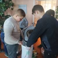 філія опорного закладу Турильченський НВК