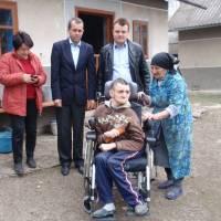 Андрій Рогачук с.Турильче