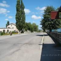 Об'їздна дорога – вулиця Купчинського