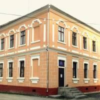 Будинок культури та бібліотека
