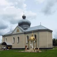 Церква Покрови Пр.Богородидиці