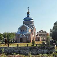 Церква Пр.Трійці