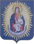 Герб - Залозецька