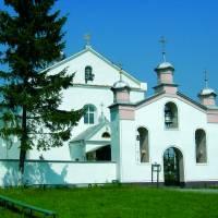 Козлівська церква Вознесіння Христового