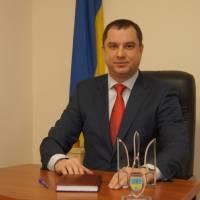 Пісочинський селищний голова Олег Чернобай