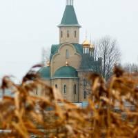 Николаевский храм с.Хроли