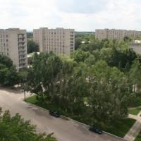 Гуртожитки ХНАУ ім.В.В.Докучаєва