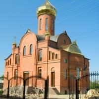 Свято-Архангело-Михайлівський храм
