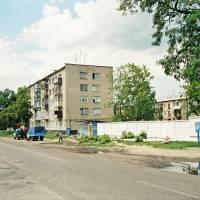 Житловий масив Б.Хмельницького