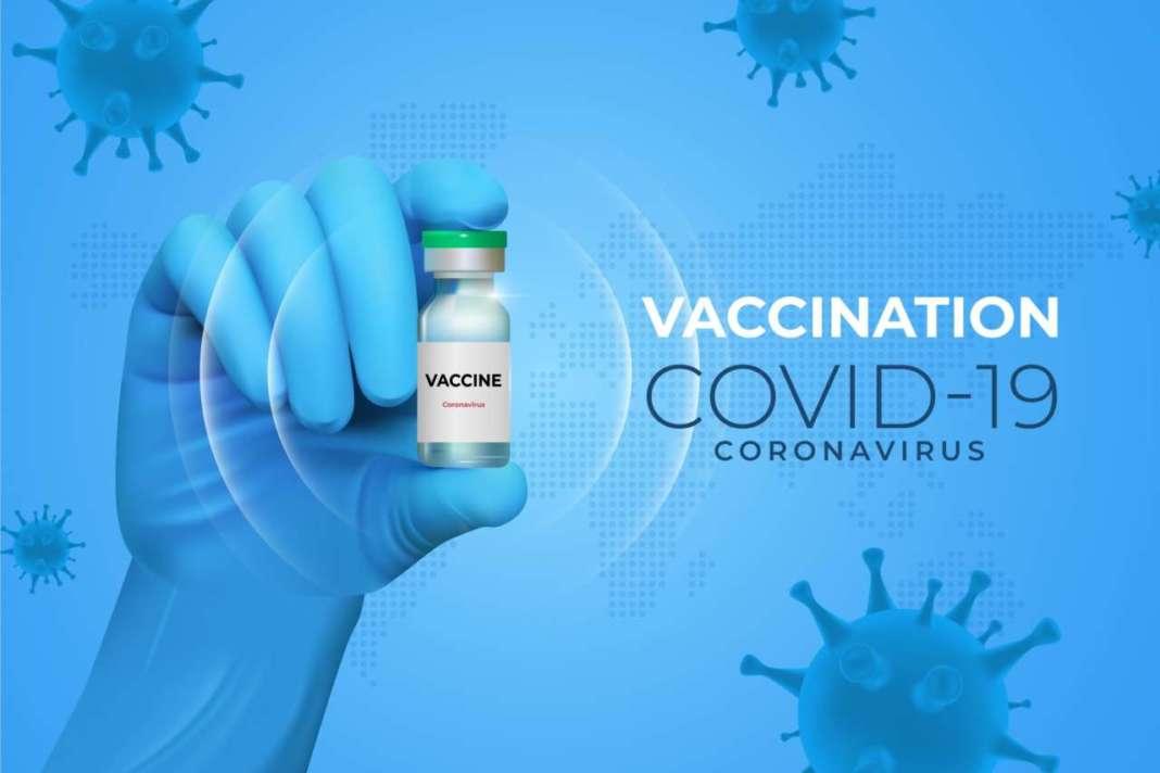 Темпи вакцинації на Харківщині