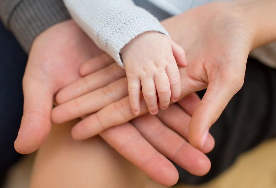 Усиновлення– це оптимальна, найкраща форма влаштування дитини!
