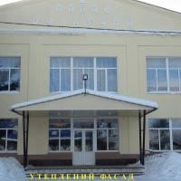 Козіївський будинок культури