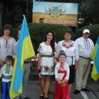 День Незалежності в Краснокутську