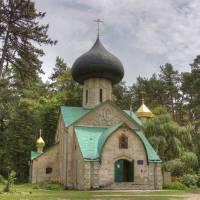 Свято Спасо-Преображенський Храм
