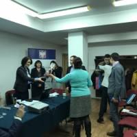 «Управление образованием на местном уровне». Учебный визит в Польшу.