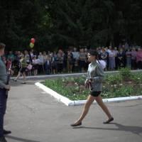 9 травня 2018 року смт Чкаловське