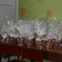 Великдень Чкаловської об'єднаної територіальної громади.