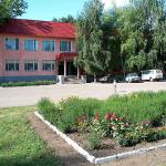 Герб - Чкаловська селищна об'єднана територіальна