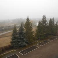 Вид зі школи