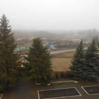 Вид зі школи центр