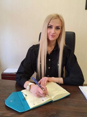 Давидова Наталія Андріївна