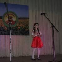 Фестиваль української пісні «Живі криниці»