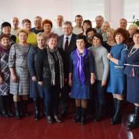 Депутати селищної ради та члени виконкому 2019 рік