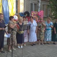 Святкування дня села Студенка 22.08.2021 рік