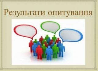 Результати опитування мешканців громади в рамках розробки СТРАТЕГІЇ РОЗВИТКУ
