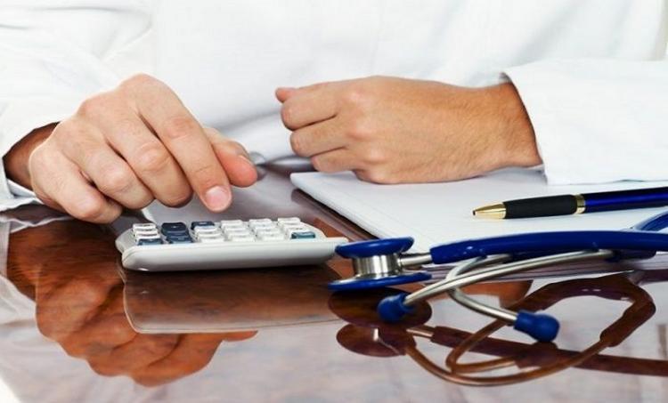 Про застосування податкової знижки на лікування за наслідками 2020 року