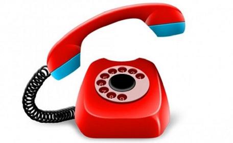 """Відбувся сеанс телефонного зв'язку """"гаряча лінія"""" з питань застосування РРО і ПРРО"""
