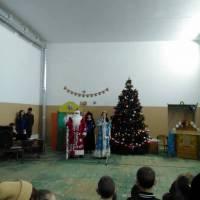 Ялинка в Садове - 2018