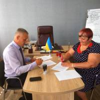 Договір про співробітництво підписано