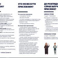 Головне територіальне управління юстиції у Харківській області інформує!